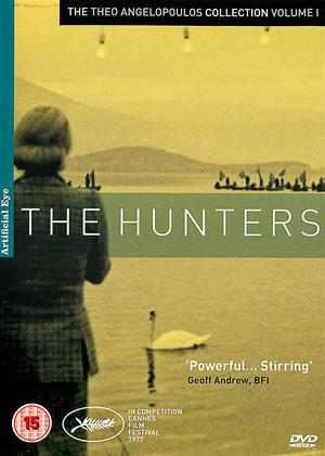 The Hunters Online DVD Rental