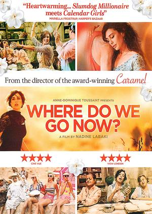 Where Do We Go Now? Online DVD Rental