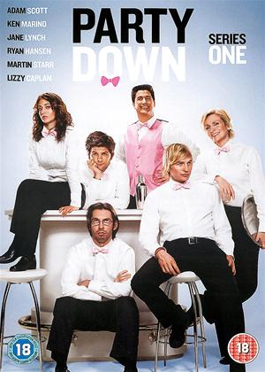 Rent Party Down: Series 1 Online DVD Rental