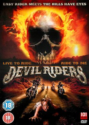 Rent Devil Riders Online DVD Rental