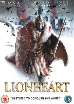 Rent Lionheart Online DVD Rental