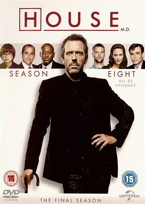 House M.D.: Series 8 Online DVD Rental