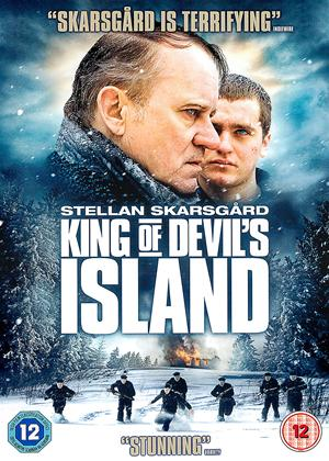 Rent King of Devil's Island (aka Kongen av Bastøy) Online DVD Rental