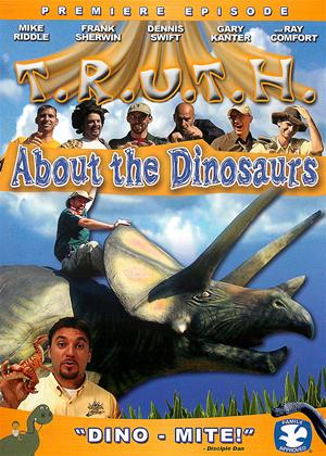 Truth About the Dinosaurs Online DVD Rental