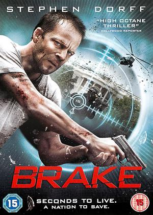 Rent Brake Online DVD Rental