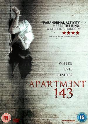 Apartment 143 Online DVD Rental