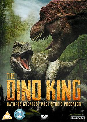 The Dino King Online DVD Rental