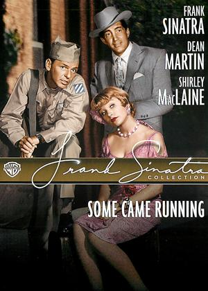 Some Came Running Online DVD Rental