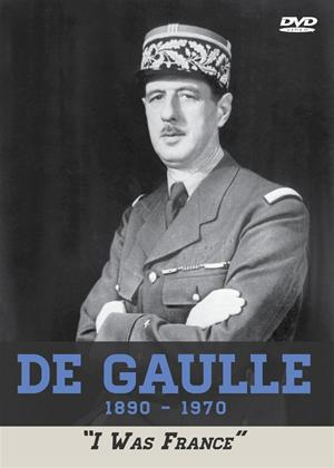 Rent Charles De Gaulle Online DVD Rental