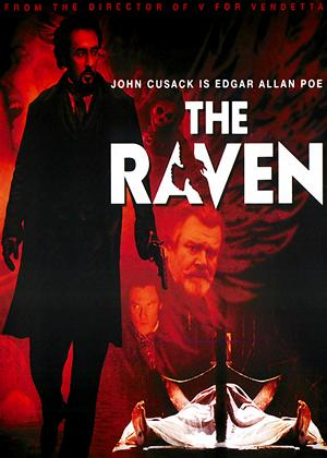 The Raven Online DVD Rental