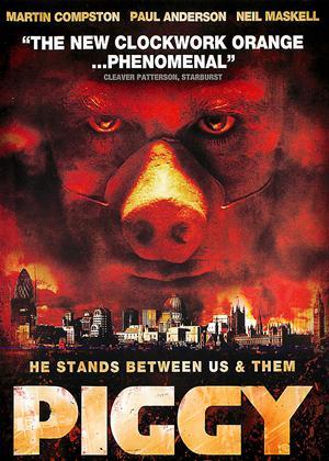 Piggy Online DVD Rental