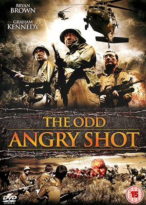 Rent The Odd Angry Shot Online DVD Rental
