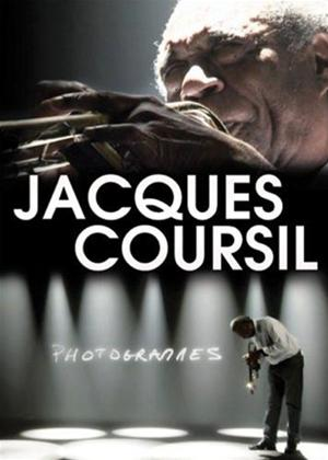 Rent Jacques Coursil: Photogrammes Online DVD Rental