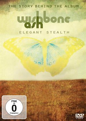 Wishbone Ash: Elegant Stealth: The Story Behind the Album Online DVD Rental