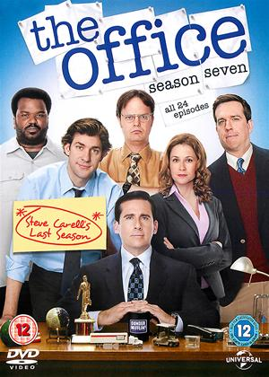 Rent The Office: An American Workplace: Series 7 Online DVD Rental