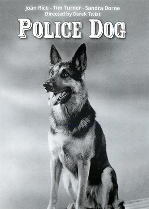 Police Dog Online DVD Rental