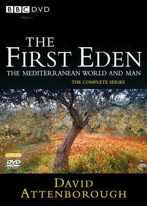 The First Eden Online DVD Rental