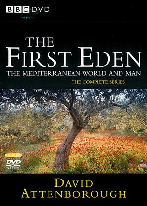 Rent The First Eden Online DVD Rental