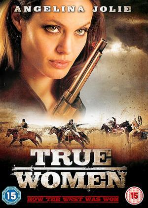 True Women Online DVD Rental