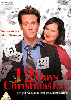 Rent 12 Days of Christmas Eve Online DVD Rental