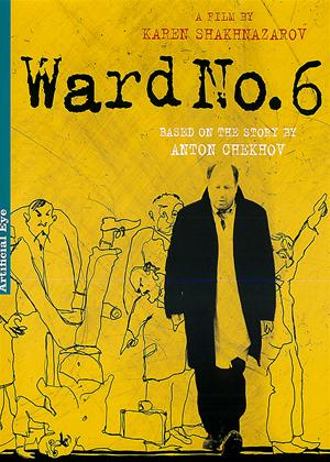 Rent Ward No.6 (aka Palata No.6) Online DVD Rental