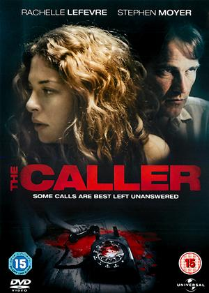 The Caller Online DVD Rental