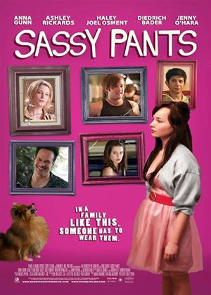 Sassy Pants Online DVD Rental