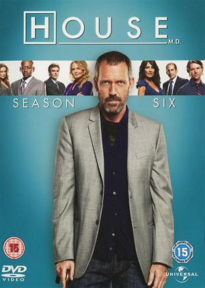 House M.D.: Series 6 Online DVD Rental