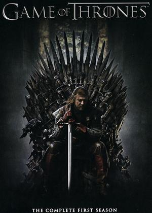Game of Thrones: Series 1 Online DVD Rental