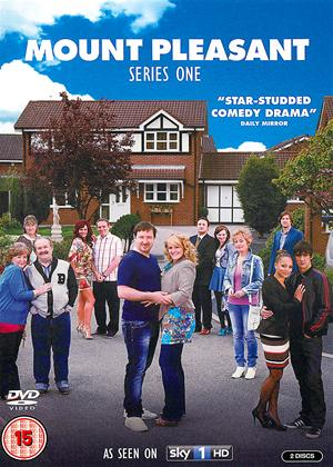 Rent Mount Pleasant: Series 1 Online DVD Rental