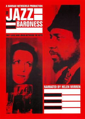 Rent The Jazz Baroness Online DVD Rental