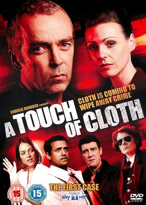 A Touch of Cloth: Series 1 Online DVD Rental