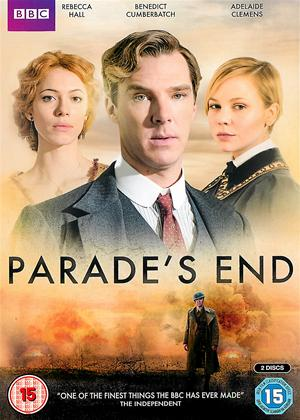 Parade's End: Series 1 Online DVD Rental