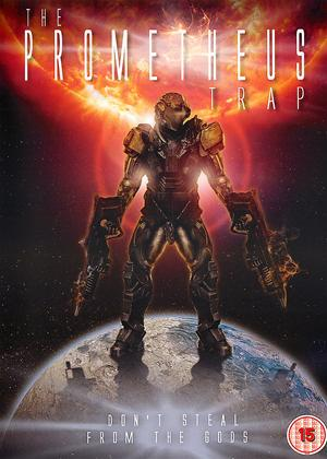 The Prometheus Trap Online DVD Rental