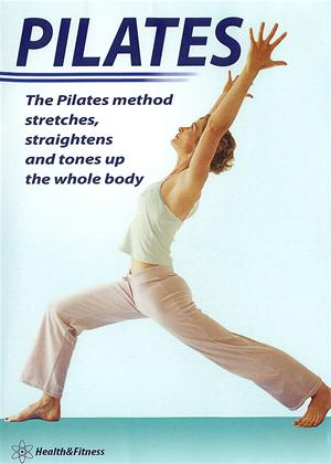 Health and Fitness: Pilates Online DVD Rental