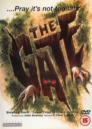 The Gate Online DVD Rental