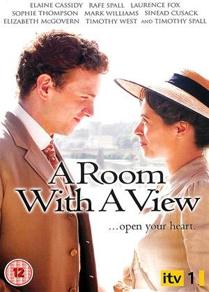 A Room with a View Online DVD Rental