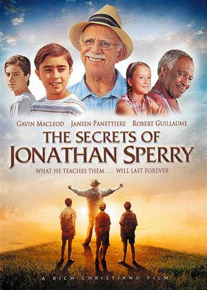 Rent The Secrets of Jonathan Sperry Online DVD Rental