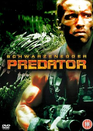 Rent Predator Online DVD Rental