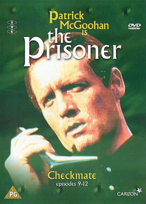The Prisoner: Vol.3 Online DVD Rental