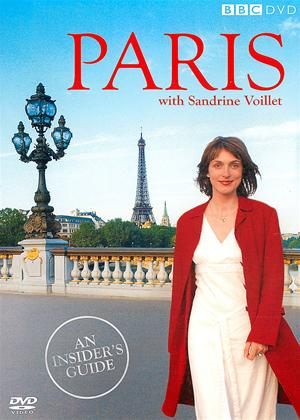 Rent Paris: An Insider's Guide (aka : Sandrine's Paris) Online DVD Rental