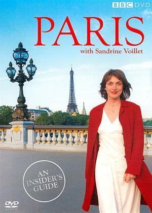 Paris: An Insider's Guide Online DVD Rental