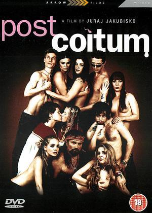 Rent Post Coitum Online DVD Rental