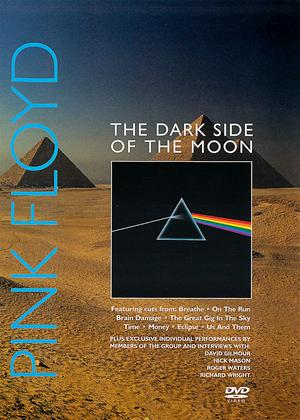 Pink Floyd: The Dark Side of The Moon Online DVD Rental
