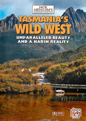 Rent Tasmania's Wild West Online DVD Rental
