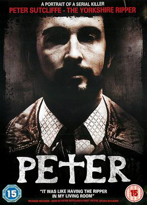 Rent Peter - A Portrait of A Serial Killer Online DVD Rental