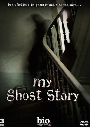 Rent My Ghost Story: Series 1 Online DVD Rental