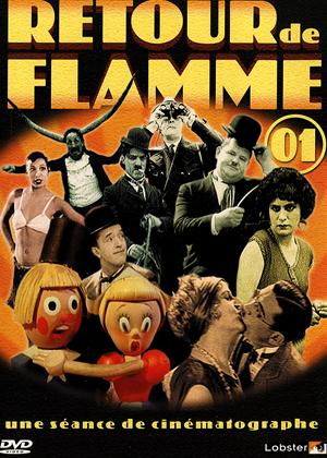 Retour De Flamme: Vol.1 Online DVD Rental