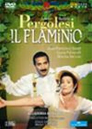 Rent Il Flaminio:Teatro Valeria Moriconi (Dantone) Online DVD Rental