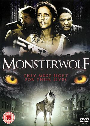 Monsterwolf Online DVD Rental